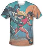 Batman Classic TV - Let's Go Shirts