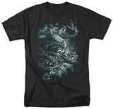 Superman - Break Free T-shirts