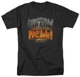 Tenacious D - Metal T-shirts