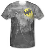 Batman - Heed The Call Sublimated