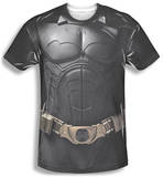 Batman Begins - Begins Costume T-shirts
