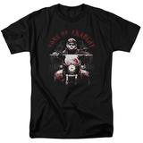 Sons Of Anarchy - Acronym T-Shirt