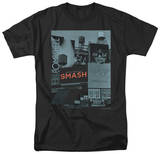 Smash - Billboards Shirts