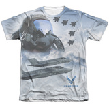 Air Force - Pilot T-Shirt
