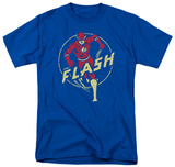 The Flash - Flash Comics T-shirts