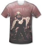 Forbidden Planet - Poster T-Shirts