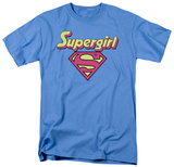 Superman - I'm A Supergirl Shirt