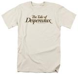 Tale Of Despereaux - Logo Vêtement