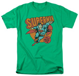 Superman - Job For Me T-Shirt