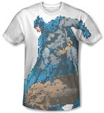 Batman - Batbit Shirts