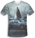 Dark Knight Rises - Standoff T-shirts