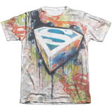 Superman - Urban Shields Sublimated
