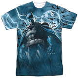 Batman - Stormy Knight Shirt