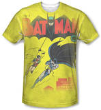 Batman - Batman Number One T-shirts