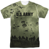 Army - Air To Land T-shirts