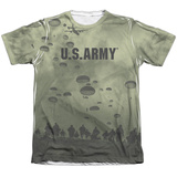 Army - Air To Land Sublimated