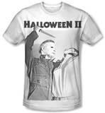 Halloween II - Serial Serenade Sublimated