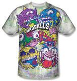 Madballs - We're All Mad T-Shirt