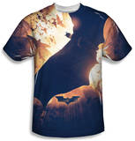 Batman Begins - Colony T-Shirt