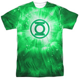 Green Lantern - Green Energy Shirts