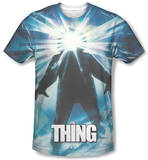 The Thing - Poster Shirts
