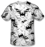 Batman - Bat Flight T-Shirt
