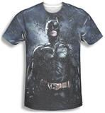 Dark Knight Rises - Stormy Knight T-Shirt