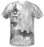 Batman - Vigilance T-shirts