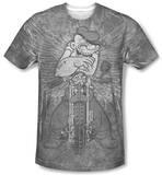 Popeye - Rough Rider T-shirts