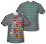DC Comics - Plastic Man Stripes Shirts
