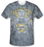 Superman - Stand Your Ground Shirt