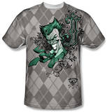 Batman - Jokergyle T-shirts