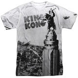 King Kong - Breaking Loose Sublimated
