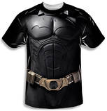 Batman Begins - Begins Costume Shirt