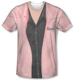 Grease - Rizzo Pink Ladies T-Shirt