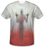Psycho - Shower T-shirts