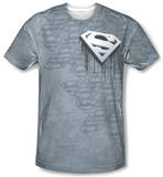 Superman - Drip And Repeat Shirt