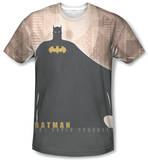 Batman - City Crusader Shirt