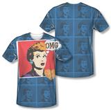 I Love Lucy - Omg T-shirts