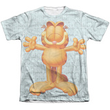 Garfield - Free Hugs T-shirts