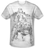 Popeye - Rough Rider T-shirts