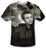 James Dean - Have A Seat T-shirts