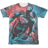 Superman - Red Sun T-shirts