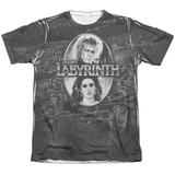Labyrinth - Maze T-Shirt