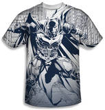 Dark Knight Rises - Concept Justice T-shirts