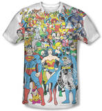 Justice League - Original Universe Shirt