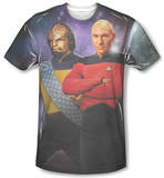 Star Trek - TNG T-shirts