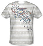 Sons Of Anarchy - Crow And Stars T-Shirt