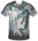 Elvis Presley - Now Playing T-Shirt