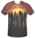 Dawn Of The Dead - Swarm Sublimated